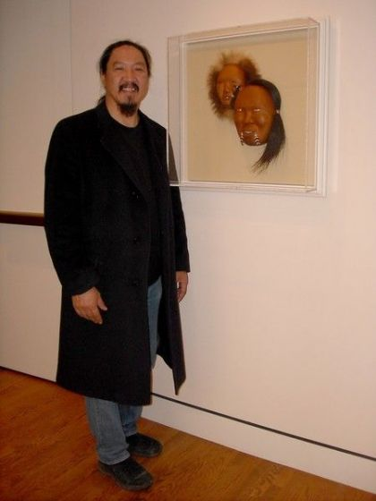 <strong>2001, New Umalik, Portland Art Museum</strong>